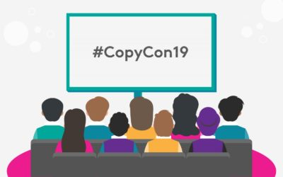 10 things I learned at CopyCon 2019